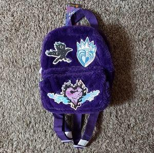 NWT DESCENDANTS 3 Mini Backpack